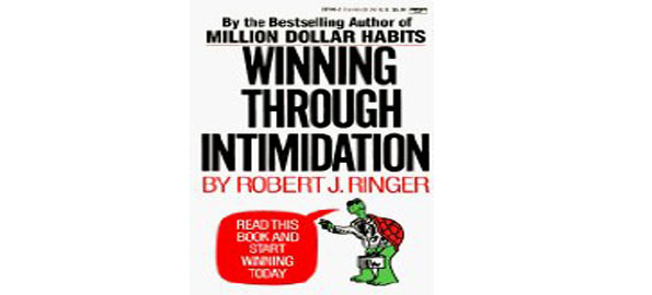 winning through intimidation robert ringer pdf