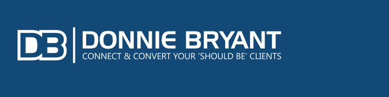 Donnie Bryant Direct Response Copywriter | Chicago / Bourbonnais