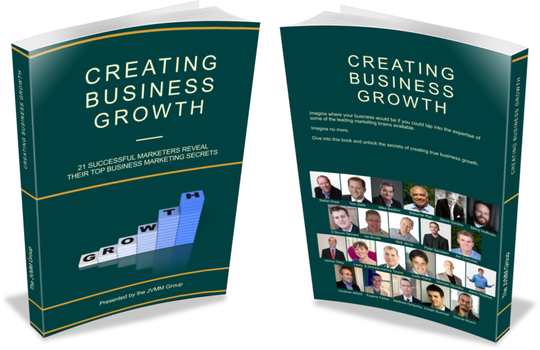 Business Growth Secrets for 2015