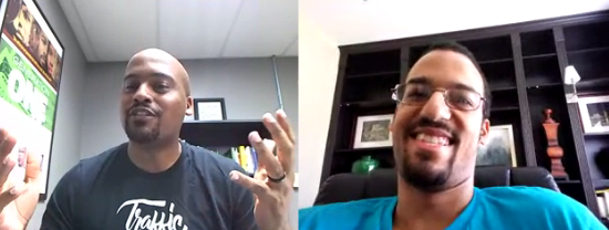 Copywriting Blab with Lamar Tyler