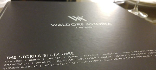Stories Start Here Waldorf Astoria