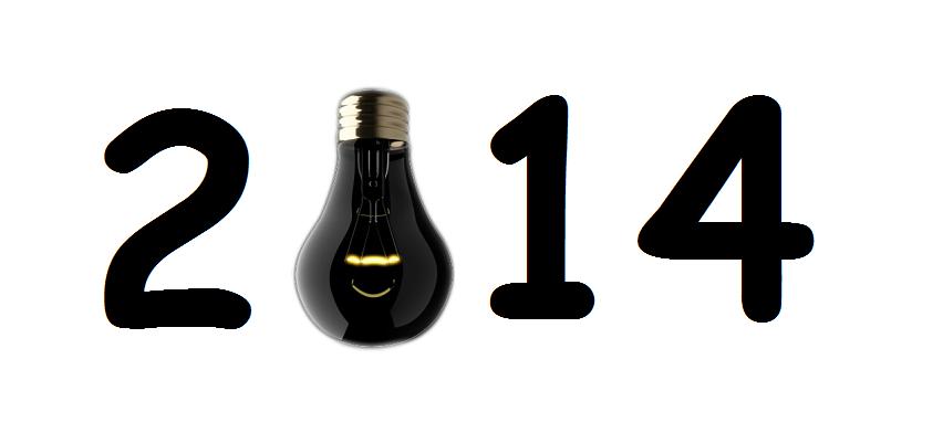 Big ideas 2014